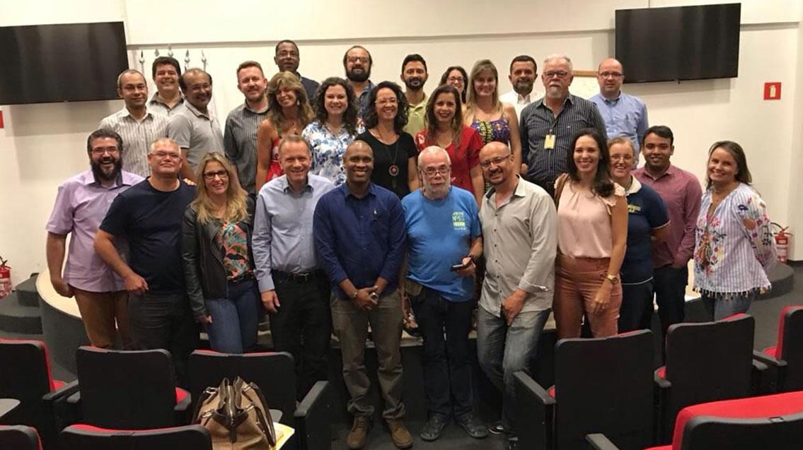 Die ME-LE Akademie verbucht einen erfolgreichen Start in Brasilien