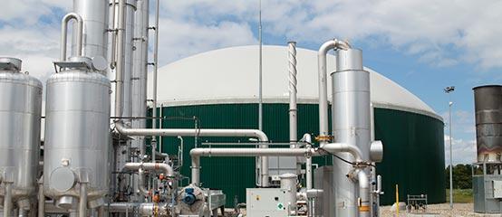 gasverwertung