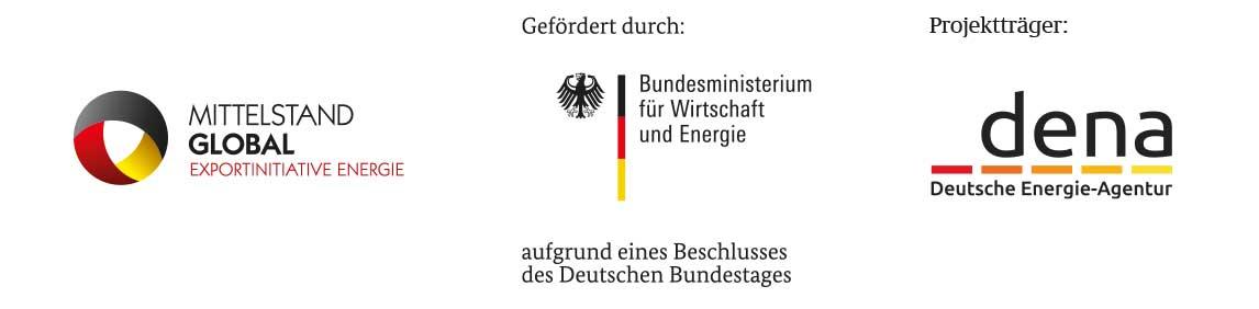 Mittelstand Global   Bundesministerium für Wirtschaft und Energie   dena