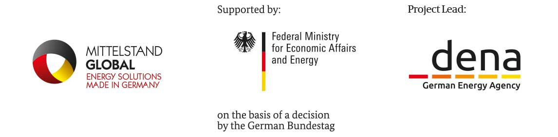 Mittelstand Global | Federal Ministry for Economic Affairs and Energy | dena
