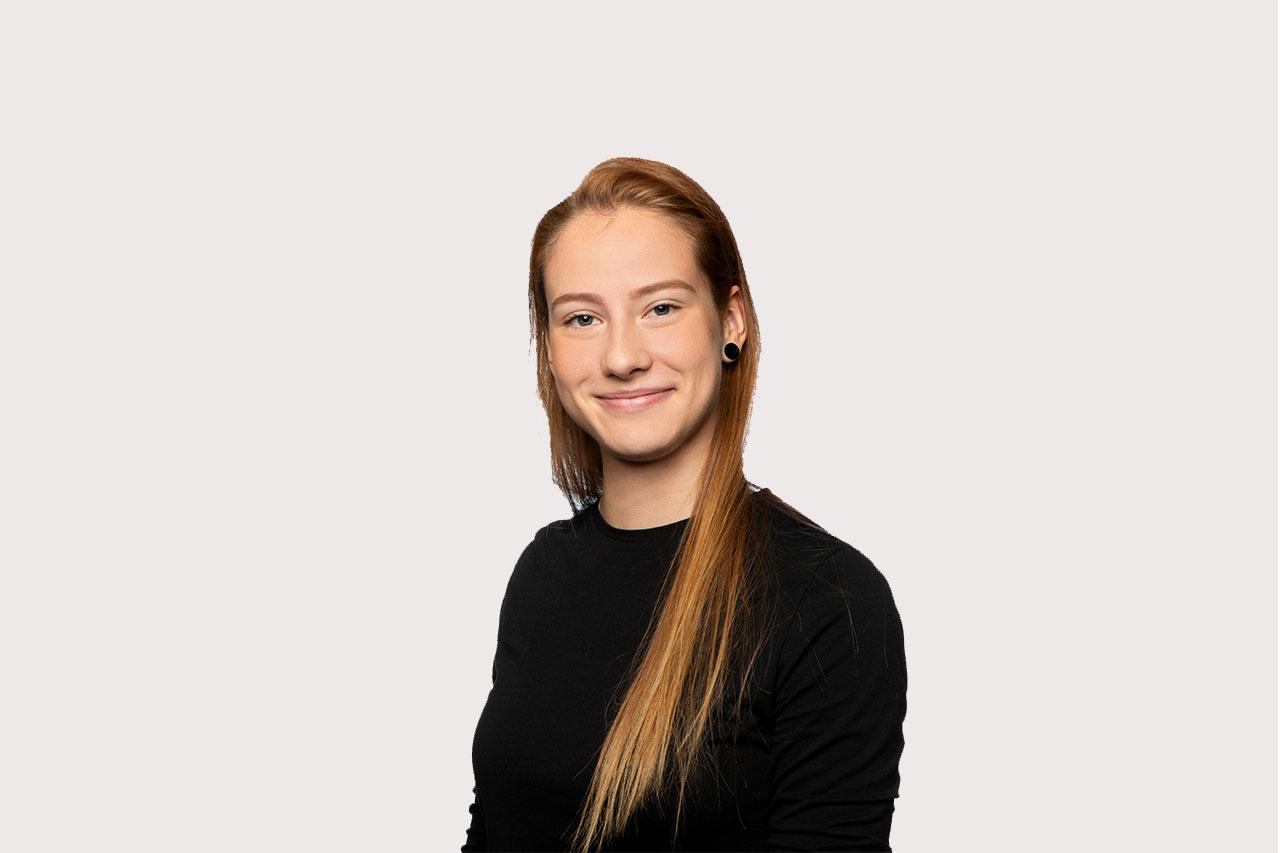 Lina Braun