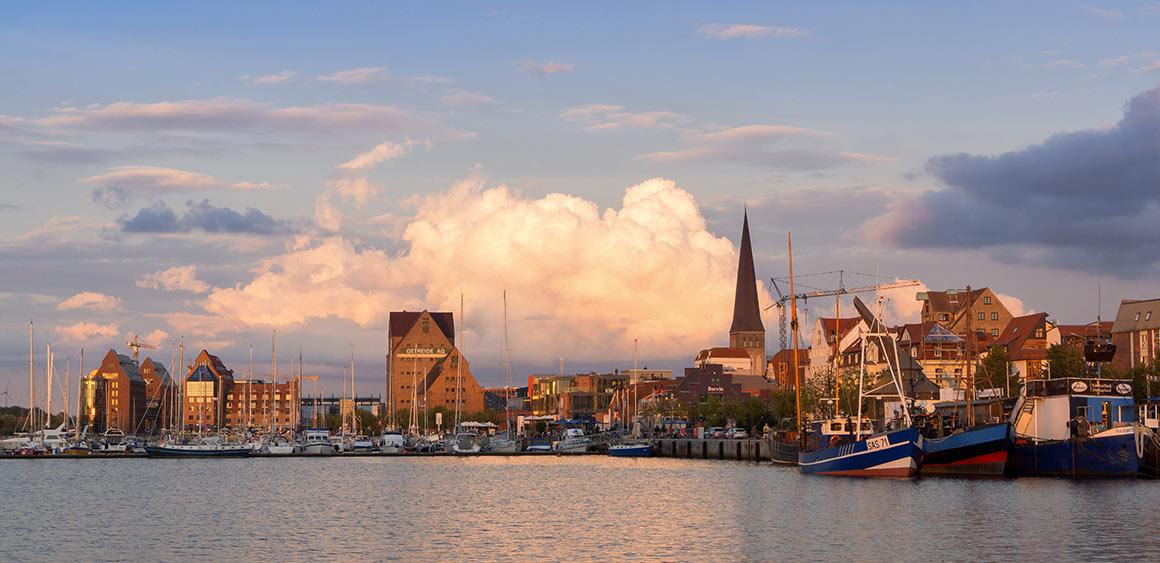 Rostock Wohnungsmarkt Entwicklung