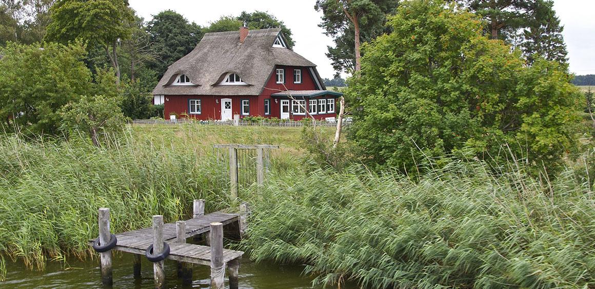 Haus kaufen - Ostsee ist beliebter denn je und bietet tolle ...