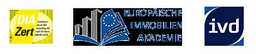 DIA Zert | Europäische Immobilien Akademie | ivd